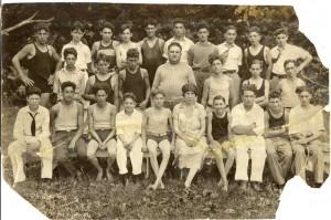 1927 Picnic