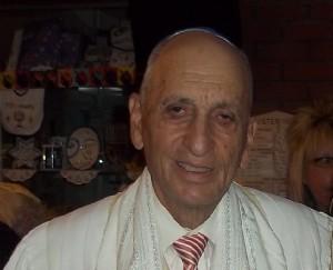 Rabbi Hermann