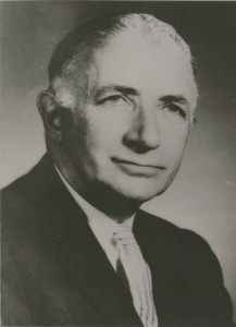 Rabbi Harry Kaplan
