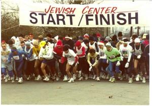JCC Road Race, 1980's