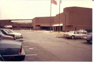 """New"" Jewish Center, 1983"