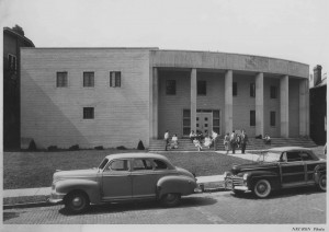 Hillel May 1965_001