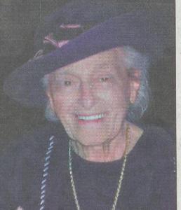 Helen Zelkowitz