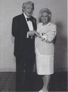 Betty Schiff