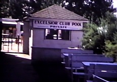 Excelsior Club Pool